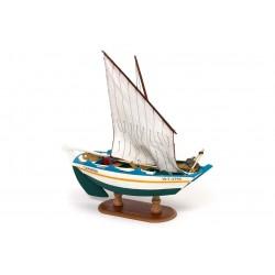 """Burinė valtis - Galela """"Carmina"""""""