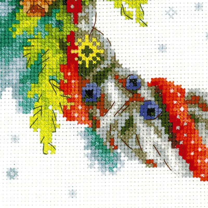Наборы вышивки крестом новинки риолис каталог 55