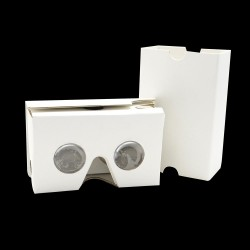 Virtualios realybės akiniai Google Cardboard V1