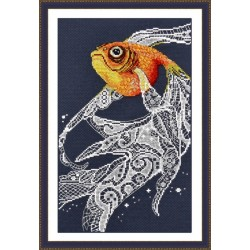 Golden Fish S741