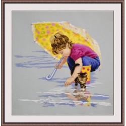 Sunny Umbrella S782