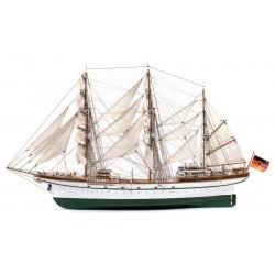 "Vokiečių laivas ""Gorch Fock"""