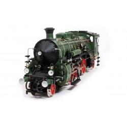 Occre Bavarian BR-18 Train Locomotive 1:32 Scale Model Kit 54002