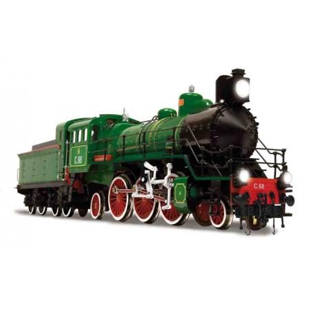 Occre C68 Locomotive 1:32 (54006) Scale Model Kit