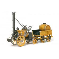 "Occre ""Rocket"" 1:24 (54000) - Ideal Beginners Modelling Kit"