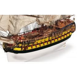 """Karo laivas """"Šventasis Ildefonsas"""""""