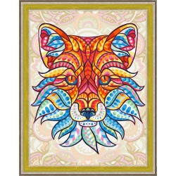 Deimantinis paveikslas Fox AZ-1577 30_40cm