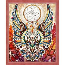 Deimantinis paveikslas Dream Catcher AZ-1594 40_50cm