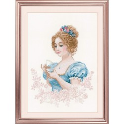 Afternoon Tea Club siuvinėjimo rinkinys iš RIOLIS Nr.: 1791