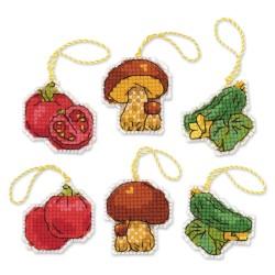 Harvest siuvinėjimo rinkinys iš RIOLIS Nr.: 1793AC