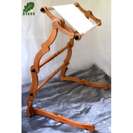 """Embroidery Floor Stand """"Premium"""" 60x30 DN001"""