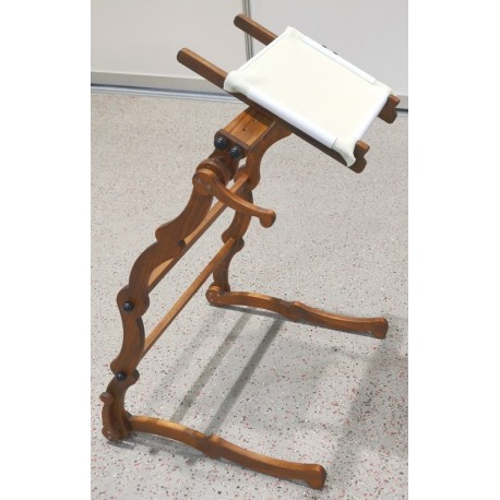 """Embroidery Floor Stand """"Premium"""" with Supports DN001-M1"""