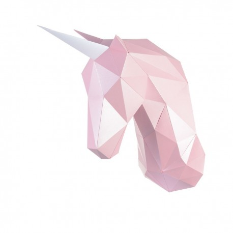 Papercraft Kit Unicorn PP-1EDZ-PIN