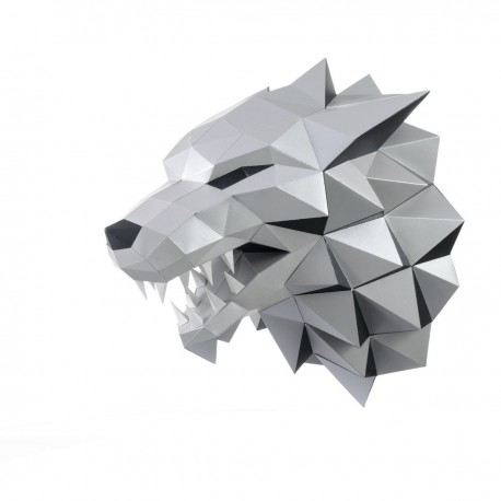 Papercraft Kit Werewolf PP-1LTV-2GB