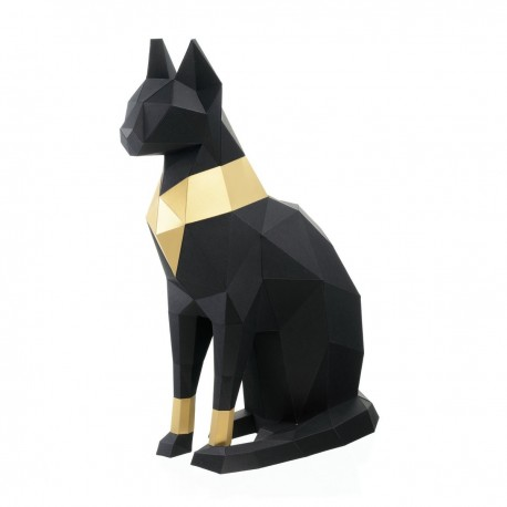 Papercraft Kit Cat PP-2KBA-2BG