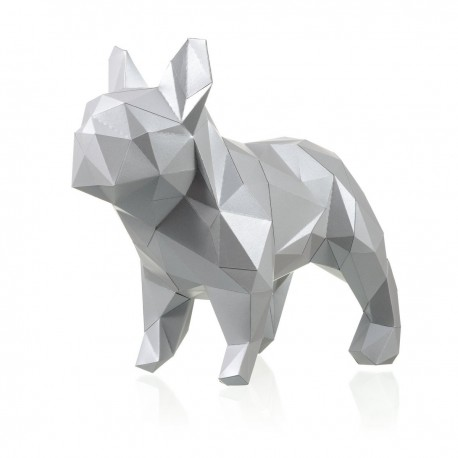 Papercraft Kit Bulldog PP-2BMA-PLA