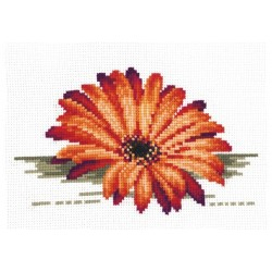 Gift Of Delight SAND-08 - Cross Stitch Kit by Andriana