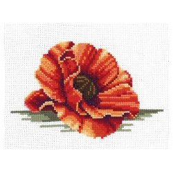 Gift Of Luck SAND-10 - Cross Stitch Kit by Andriana