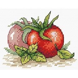 Ripe Tomato SM-435 - Siuvinėjimo rinkinys