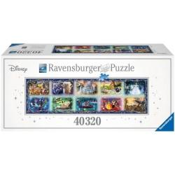 """Ravensburger dėlionė """"Puzzle 32000 New York City Window"""""""
