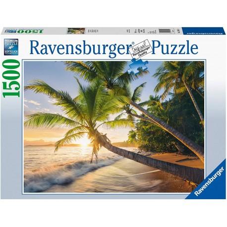 Puzzle 1500 Beach Hideaway