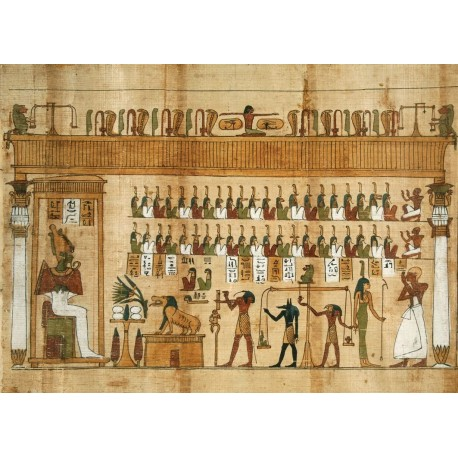 Puzzle Art 1000 Egyptian Museum