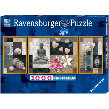 Puzzle 1000 Peace and Harmony