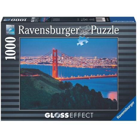 Puzzle 1000 San Francisco