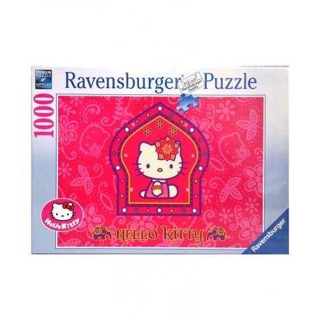 Puzzle 1000 Hello Kitty II