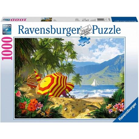 Puzzle 1000 Island