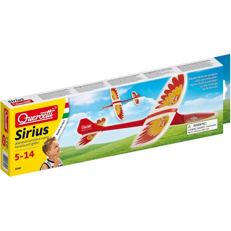 Sirius Airplane lėktuvo modelis