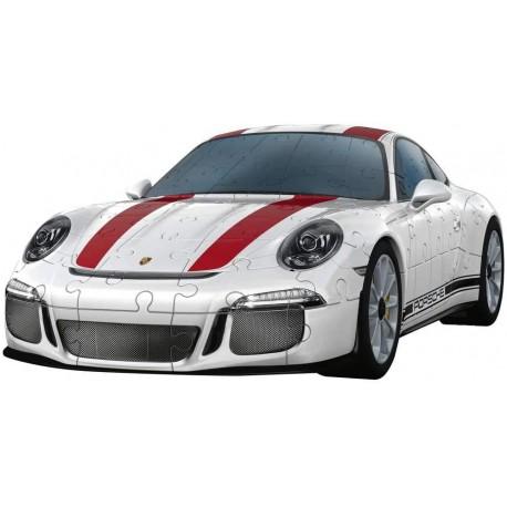 3D Puzzle 108 Porsche 911