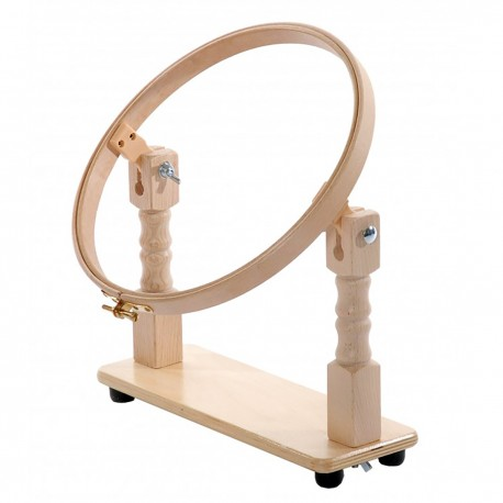 20 CM Hoop with stand E/HTS82