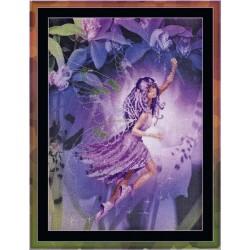 Fairy - Cross Stitch Kit from RIOLIS Ref. no.:0011 PT