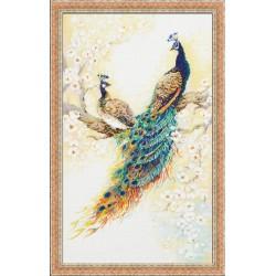 Persian Garden - Cross Stitch Kit from RIOLIS Ref. no.:100/029