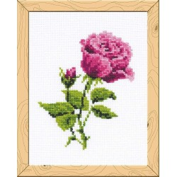 Elizabeth - Cross Stitch Kit from RIOLIS Ref. no.:HB111