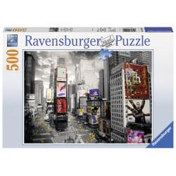 "Ravensburger dėlionė ""Puzzle 500 View of Times Square"""
