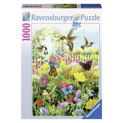 "Ravensburger dėlionė ""Puzzle 1000 Summer in the Meadow"""