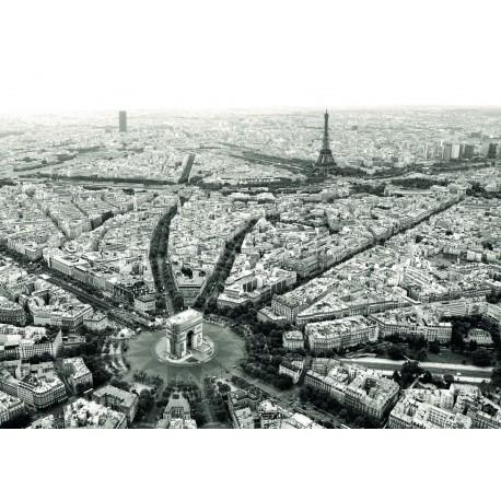 "Ravensburger dėlionė ""Puzzle 1000 The City of Paris"""