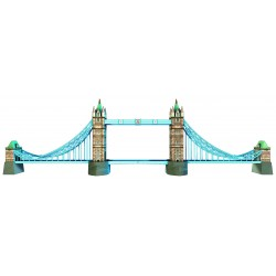 "Ravensburger 3D dėlionė ""3D Puzzle Tower Bridge - London"""