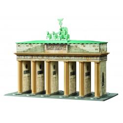 """Ravensburger dėlionė """"3D Puzzle Brandenburger Tor - Berlin"""""""