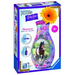 "Ravensburger dėlionė/vaza ""3D Puzzle Flower Vase"""