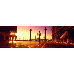"""Ravensburger dėlionė """"Puzzle 2000 Saint Marc Square, Venice"""""""