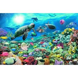 "Ravensburger dėlionė ""Puzzle 5000 Underwater Tranquility"""