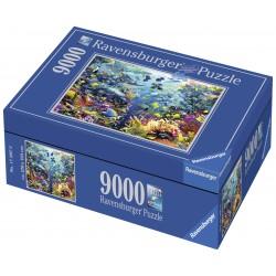 """Ravensburger dėlionė """"Puzzle 9000 Underwater Paradise"""""""