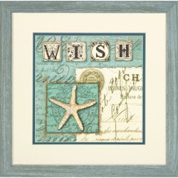 DIMENSIONS Beach Journal, Counted Cross Stitch_70-35278