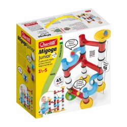 Quercetti Migoga Junior Premium Set 6512