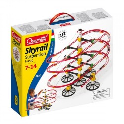 Quercetti Skyrail Suspension basic 6630