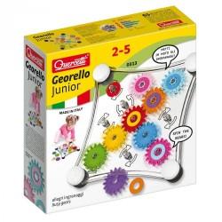 "Quercetti Krumpliaračių sistema ""Georello Junior"" 313"