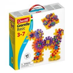 "Quercetti Krumpliaračių sistema ""Georello Basic"" 2332"